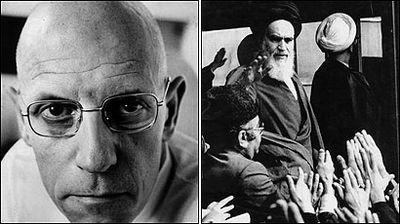 Foucault_iran