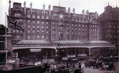 London_Victoria_Station