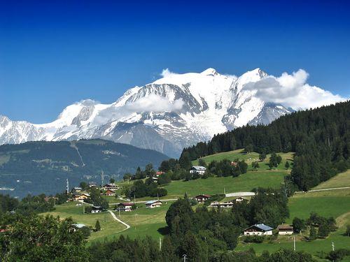 Mont Blanc-1