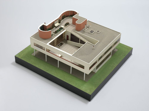 Moma-s-le-corbusier-exhibit