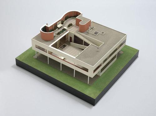Moma-s-le-corbusier-exhibit