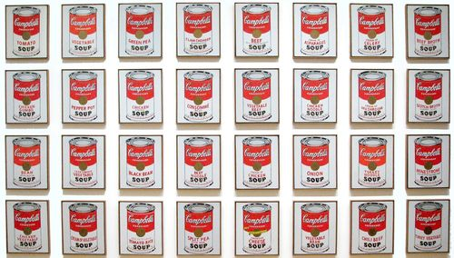 Warhol_CampbellsSoup