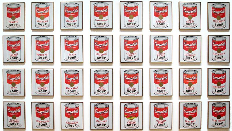 Warhol_CampbellsSoup