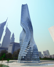 Dubai_rotating